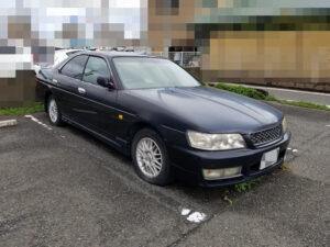 福岡県、月極駐車場での放置車両撤去のご依頼